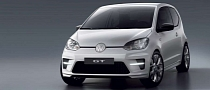Volkswagen Up! GT Production Model Coming