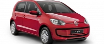 Volkswagen Up! Launched in Australia
