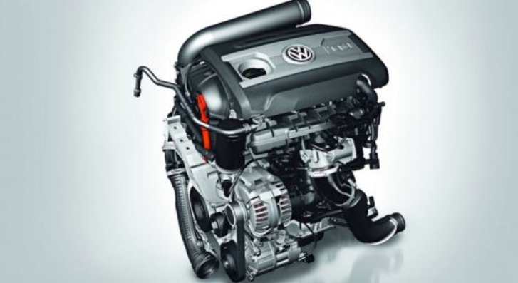 Volkswagen Us on Tsi 2 0 T Engine