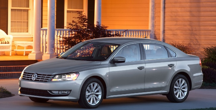 Volkswagen US Sales Boosted 34.2% in June