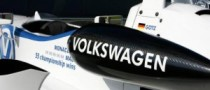 Volkswagen Welcomes New Turbo Engine Rules in F1