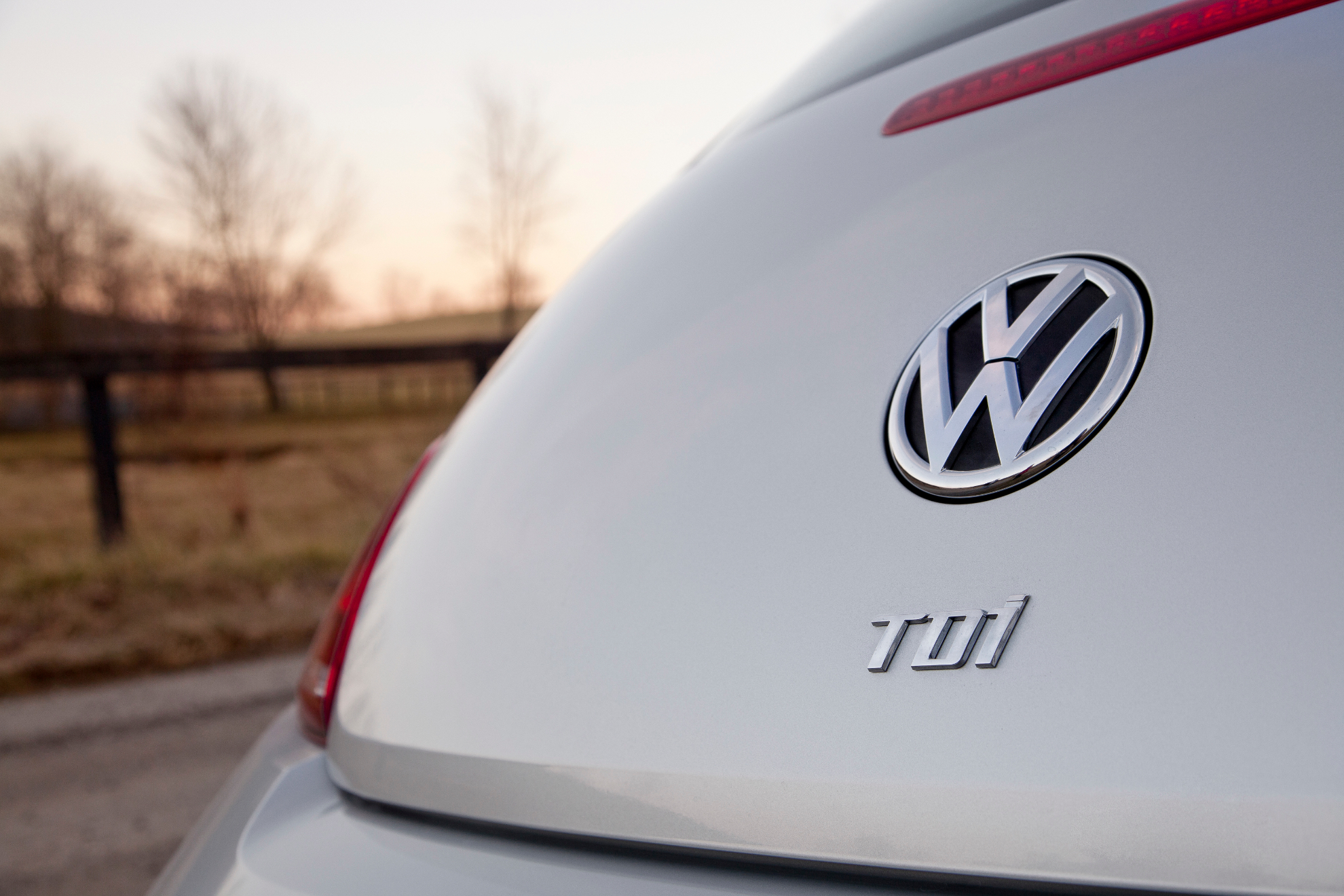 Volkswagen Will Not Sell Any MY2017 TDI-Engined Cars In The USA ...