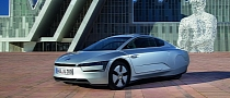 Volkswagen Working on XR1 Sportscar