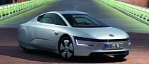 Volkswagen XL1 Available for Lease Only?