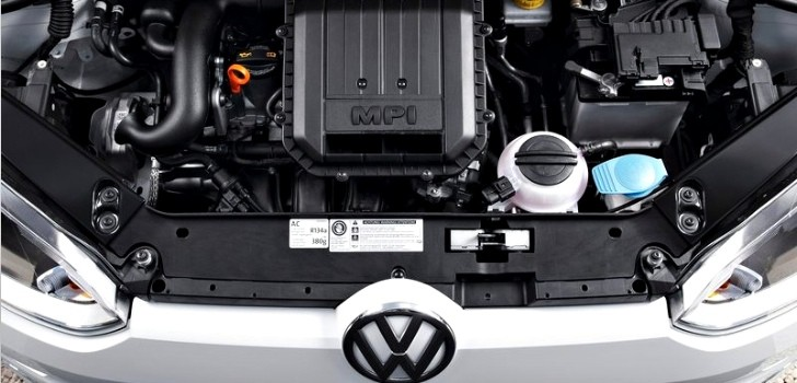 Volskwagen Confirms Two-Cylinder Up in Brazil
