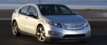 Volt's Petrol Engine Will NOT Drive Wheels at Highway Speeds