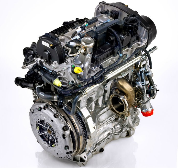 Ford 2 3 Engine Review: Volvo 1.5 Drive-E 3-Cylinder Teased, To Produce Up To 180