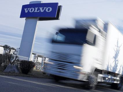 Volvo AB, Back to Profit - autoevolution
