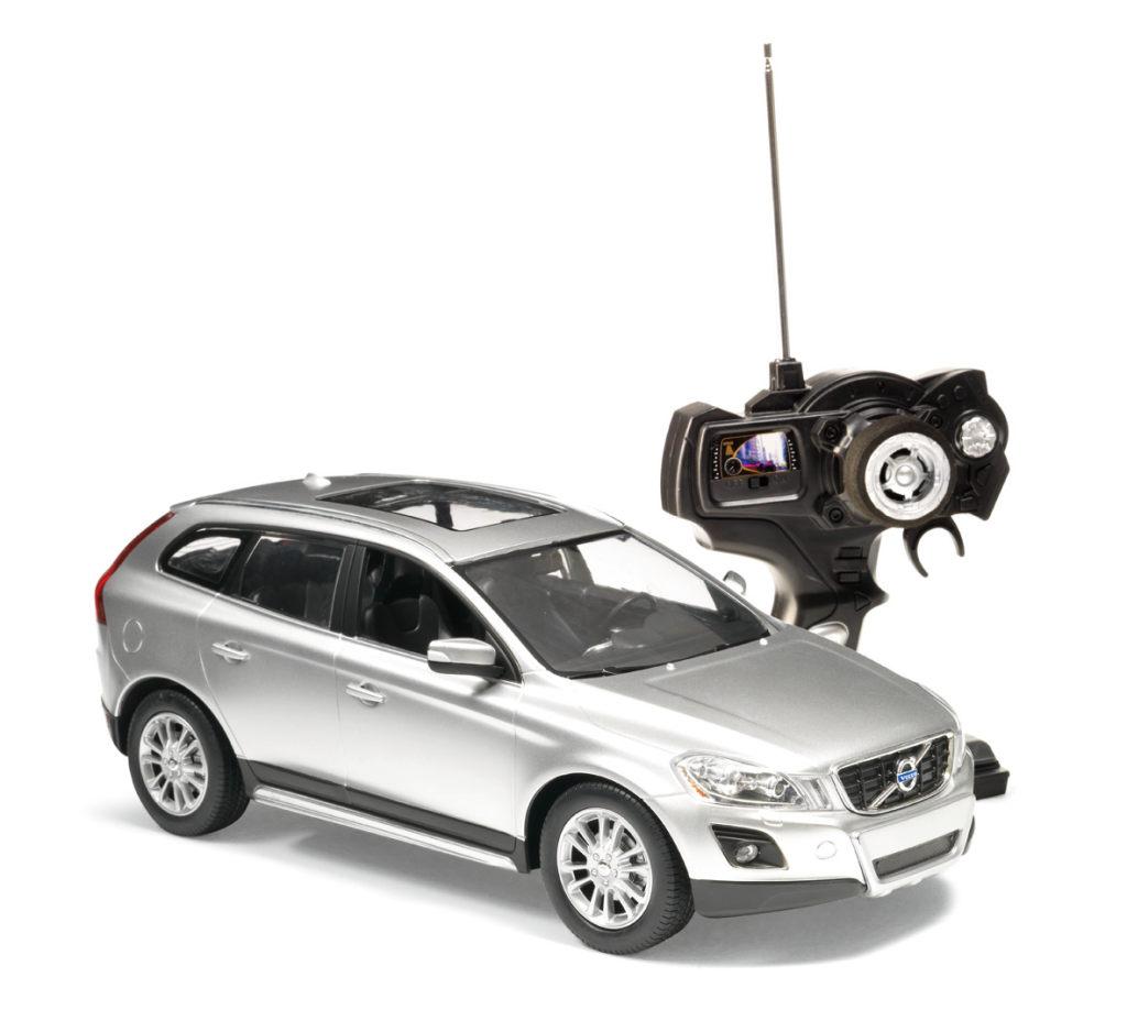 Volvo S60 Concept Miniature Released Autoevolution