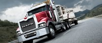 Volvo and Mack Engines, First to Be Certified by EPA