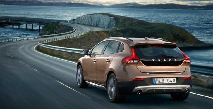 New Volvo Xc90 >> Volvo Boss Confirms Nine New Models by 2015 - autoevolution