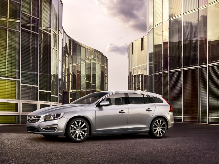 Volvo Bringing The Wagon Back to the US