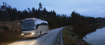 Volvo Bus to Deliver 409 Coaches in Mexico in 2011