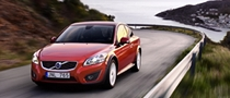 Volvo C30 and C70 Come to North America
