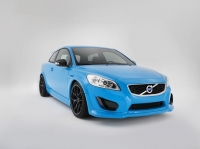 Volvo C30 Polestar Performance Concept photo