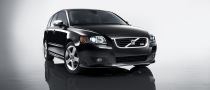 Volvo C30, S40 and V50 DRIVe, R-Design Style