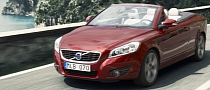 Volvo C70 Production in Uddevalla to End, Could Be Discontinued