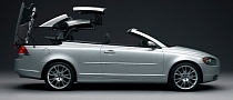 Volvo C70 Production to End Next Year