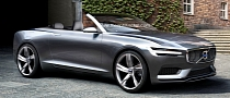 Volvo C70 Successor Should Look Like This