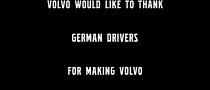 Volvo Commercial Taunts Porsche and Other German Carmakers [Video]