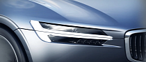 Volvo Concept C Gets New Teasers [Video]