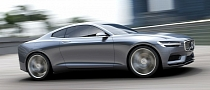 Volvo Concept Coupe Could See Limited Production