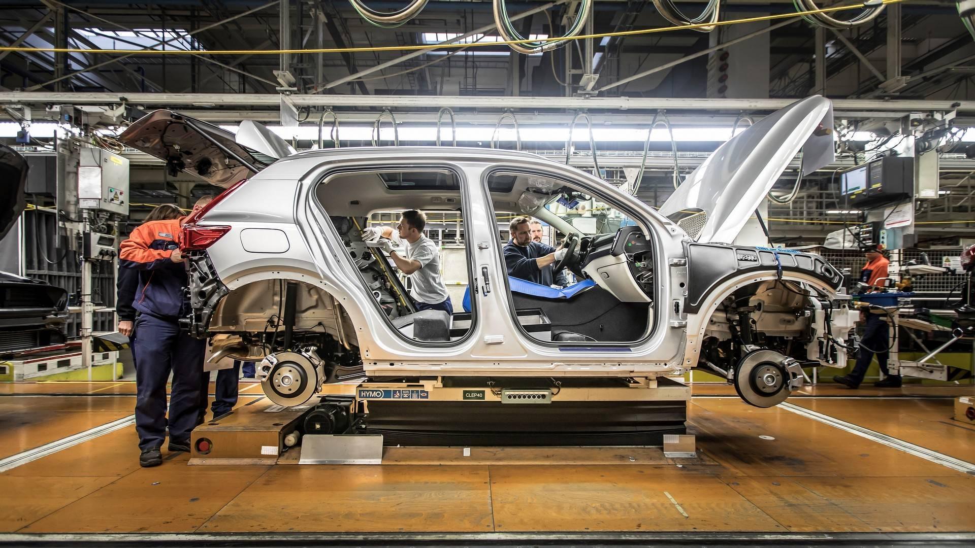 Volvo Confirms XC40 EV, XC90 EV Will Follow On SPA II Platform ...