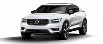 Volvo Continues Its EV Charge with Sleeker Recharge Model Revealed Next March