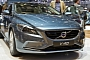 Volvo Cuts Car Production in December