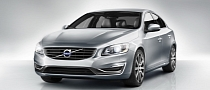 Volvo Exhibits New S60, V60 and XC60 models [Photo Gallery]