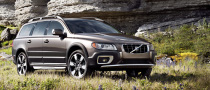 Volvo Extends Warranty in the US