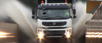 Volvo FMX Underwent Tough Testing Before Launch