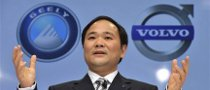 Volvo Geely Deal to Conclude Next Week
