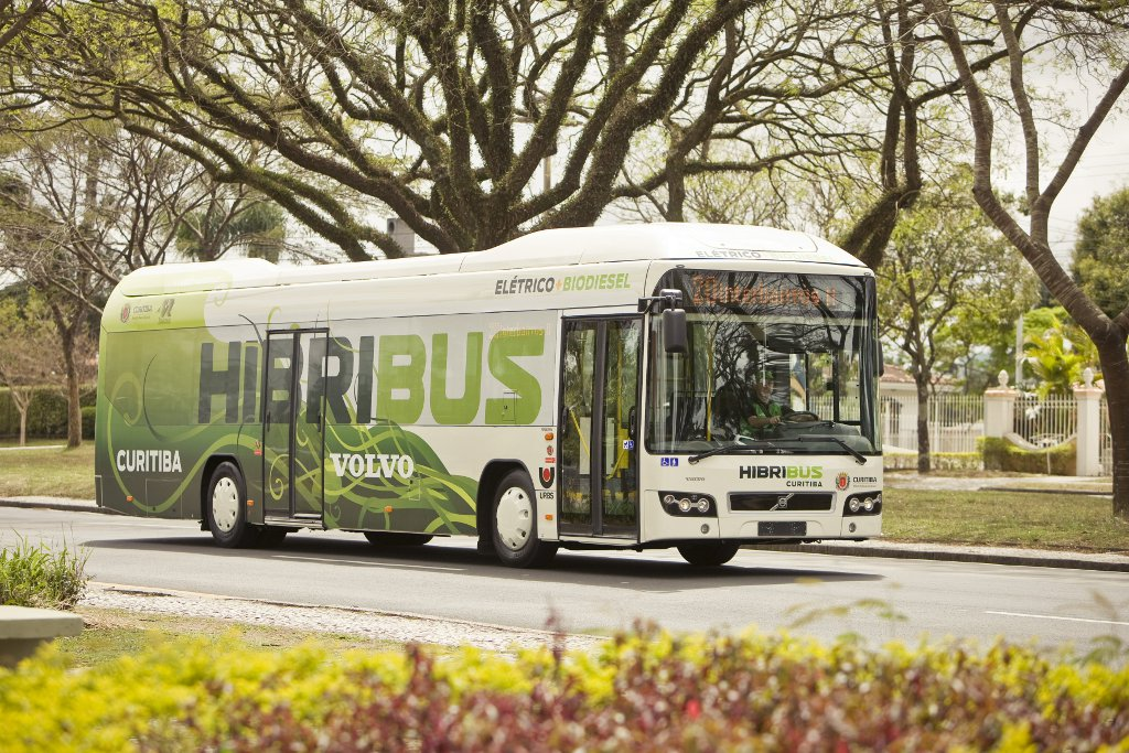 Volvo hybrid bus in bangalore dating 3