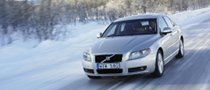 Volvo Introducing New Winter Tire Programme