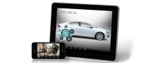 Volvo Launches S60 App [Video]