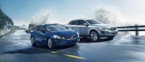 Volvo Launches Three Ocean Race Limited Edition Vehicles