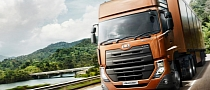 Volvo Launches UD Trucks Quester for Growth Markets [Video]