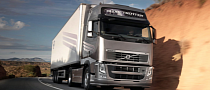 Volvo Looking to Overtake Daimler as Largest Truck Manufacturer