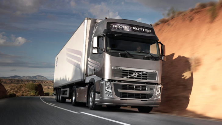 Volvo Looking to Overtake Daimler as Largest Truck Manufacturer - autoevolution