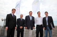 Itajaí will host a stopover in the upcoming VOR