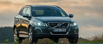 Volvo Posts Record Sales in China