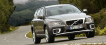 Volvo Recalls 2008, 2009 Models in the US