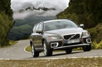 Volvo XC70 is one of the affected models