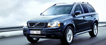 Volvo Recalls 2,500 XC90 SUVs for Potential Fire Risk