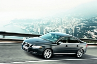 Volvo S80 is one of the affected models