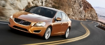 Volvo Recalls New Models for Engine Problems