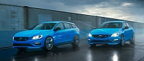 Volvo Reveals Production V60 and S60 Polestar [Photo Gallery]