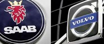 Volvo Rumored to Want Saab, Automaker Denies