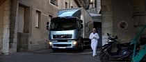 Volvo's Hybrid Trucks Are Performing Well